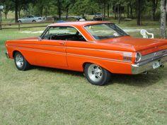 1964 Falcon | 1964 Ford Falcon Futura