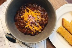 Fall/winter comfort food Kate Bryan, Small Things Blog, Fall Winter, Beef, Ethnic Recipes, Food, Meat, Essen, Meals