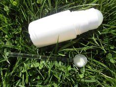 Les Simples :Déodorant de printemps au miel et à la sauge