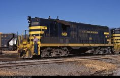 RailPictures.Net Photo: MB 102 Meridian & Bigbee EMD GP7 at Meridian, Mississippi by Sid Vaught