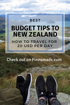 Check out our budget tips to New Zealand. Tips for road tripping, Working holiday, volunteering and backpacking.