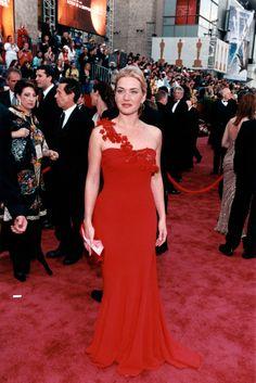 Kate Winslet - 2002   Tim Gunn's Favorite Oscar Looks   The Oscars 2014 | 86th Academy Awards