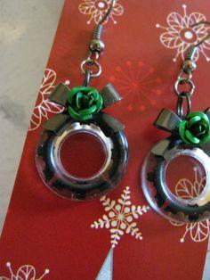 Alternative Christmas gifts by TwilightFaerie on Etsy #christmas #gothmas #creepmas #halloweenartistbazaar