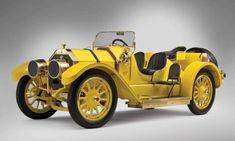 1911 Oldsmobile