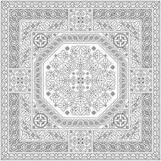Image result for free blackwork charts patterns