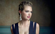 Download wallpapers Kate Upton, american actress, 2018, beauty, Hollywood, blonde