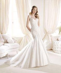 La Sposa ICIAR – Ellie's Bridal Boutique (Alexandria, VA)