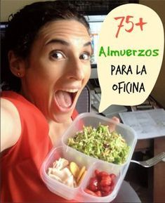 75 Healthy Office Lunch Ideas you are going to LOVE! Start packing healthy offic… 75 Healthy Office Lunch Ideas you are going to LOVE! Save money, waste less, and eat healthier! Healthy Recipes, Lunch Recipes, Healthy Snacks, Healthy Eating, Cooking Recipes, Cheap Healthy Lunch, Healthy Hummus, Healthy Lunches For Work, Simple Snacks
