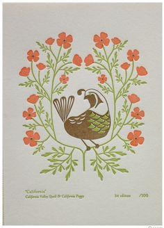 pretty design/image letterpress: dutch door press » DELPHINE EPHEMERA — Wedding Invitations, Letterpress, and Graphic Design Studio