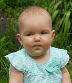 Cute baby #baby #photography