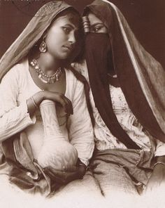 Egypt in Old Photographs ~ vintage everyday