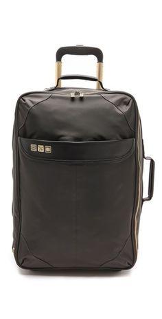 Flight 001 Avionette Carry-On Suitcase | SHOPBOP