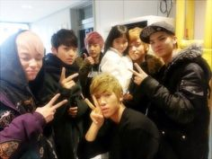 TEEN_TOP * TEEN TOP * 틴탑 * 3 hrs  소원이를 만났어요! 예승이 콩먹어!!ㅎㅎ - 엘조 pic.twitter.com/wPHearSgt2