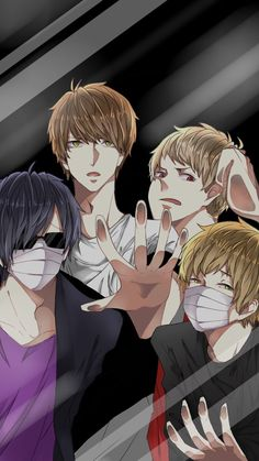 Beautiful Nature Wallpaper, Death Note, Anime Guys, Anime Art, In This Moment, Manga, Cute, Pictures, Boys