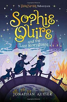 Sophie Quire and the Last Storyguard: A Peter Nimble Adve... http://www.amazon.com/dp/1419717472/ref=cm_sw_r_pi_dp_FqOkxb00NANSJ