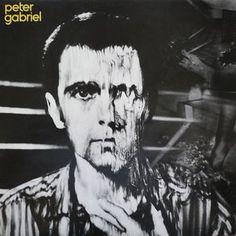 Peter Gabriel - Peter Gabriel 1980