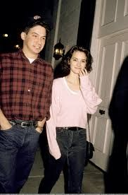 ad rock and winona ryder