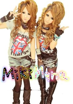 Black gyaru | jump to navigation search types of gyaru gyaru nails ten