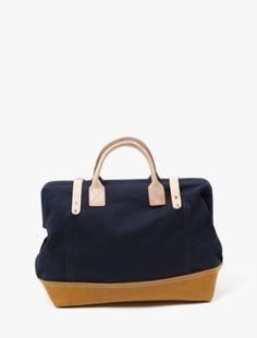 16 inch mason bag ▲ heritage leather co.