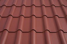 Residential metal roofing is available in numerous colors, styles, materials and finishes. Discover the beauty of metal roofing and the look you want with the Metal Roof Image Gallery from the MRA. Metal Roofing Systems, Steel Roofing, Aluminum Roofing, Clay Roof Tiles, Metal Roof Colors, Mediterranean Tile, Copper Roof, Roof Styles, Slate Roof