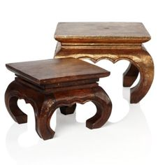 Chiang Mai Table, Small $29.95