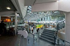 Berlin Tegel Airport by varlamov, via Flickr