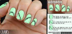 Nailed It | The Nail Art Blog: Tutorials