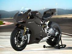 Classic Ducati motorbikes: in pictures