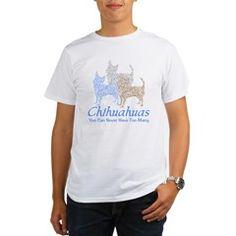 Never Too Many Chihuahuas T-Shirt