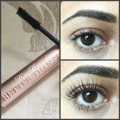 e6d27ca4433 THREE RULES FOR CLUMP-FREE LASHES | makeup | Beauty, Makeup, Hair ...