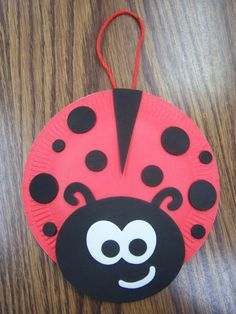 paper plate crafts | storytime katie | Page 3