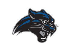 Concepting on behance pet logo, panther logo, sports team logos, sports d. Brand Identity Design, Logo Design, Branding Design, Corporate Branding, Eastern Illinois, Panther Logo, Sports Decals, Sports Team Logos, Cat Logo
