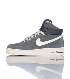 Nike Air Force Ones High Tops Air Force One Classic