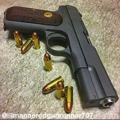 Colt 1903 .32acp