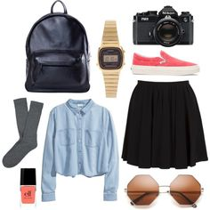 """""""#14"""" by maritk on Polyvore"""