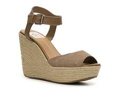 ecf074b9da209 DV by Dolce Vita Nadina Wedge Sandal Brown Wedge Sandals