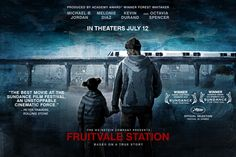 Though Fruitvale Station is very emotionally manipulative, terrific performances from everyone involved propel this one into a film worth seeing. New Movies, Good Movies, Forest Whitaker, Hollywood Scenes, Octavia Spencer, Guys Thoughts, Michael B Jordan, Hot Stories, Bermuda Triangle