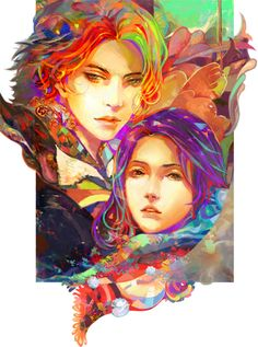 MMISSION cover inlove book4 by *hoyhoykung on deviantART