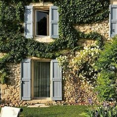 French Summer, Charming House, Still Life Photos, Palette, Faux Painting, Village Houses, Northern Italy, Farm Life, Country Life