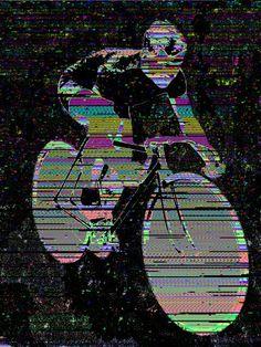 New Bike Art Poster Inspiration 52 Ideas Cycling Art, Cycling Bikes, Cycling Jerseys, Cycling Quotes, Bicycle Art, Bicycle Design, Bicycle Illustration, Bike Logo, Bike Poster
