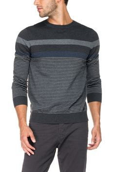 Mens Knit Sweater, Striped Polo Shirt, Versace Men, Winter Wear, Knitwear, Mens Fashion, Pullover, T Shirt, Paul Smith