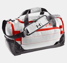 UA Camden Storm MD Duffle Bag   1241937   Under Armour US