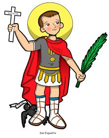Dibujos para catequesis: SAN EXPEDITO San Francisco Solano, San Francisco Javier, Religion Catolica, Holy Mary, Roman Catholic, Virgin Mary, All Saints, Sunday School, Chibi