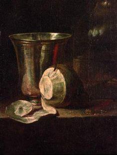 Chardin - Still life