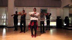 FANCY - Iggy Azalea Dance Video | @MattSteffanina Choreography (@DanceMi...