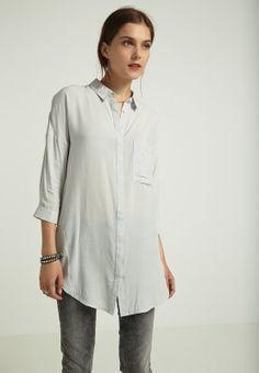 Vero Moda - Shirt - grey