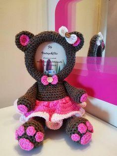 Crochet Doll Pattern, Crochet Patterns Amigurumi, Crochet Dolls, Crochet Baby, Foto Frame, Doll Patterns, Montessori, Crochet Projects, Playroom
