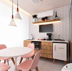 decor ideas home Decor Interior Design, Interior Decorating, Sweet Home, Condo Living, Scandinavian Home, Modern Kitchen Design, Decoration, Home Goods, Kitchen Decor