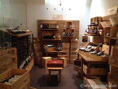 The Bordeaux Collection in our wine cellar. Wine Cellar, Bordeaux, Liquor Cabinet, Storage, Furniture, Collection, Home Decor, Riddling Rack, Purse Storage