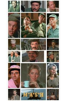 Mash...love this show